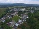 Vista de los barrios Jardín y Las Colinas