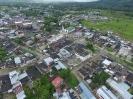 Vista del centro de Orito.